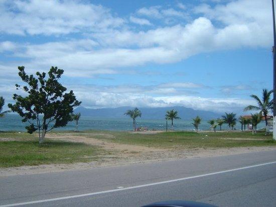Caraguatatuba, SP: Amazing shot!