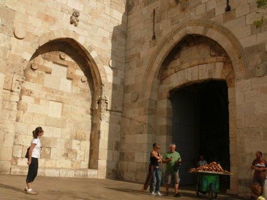 Jaffator (Bab al-Khalil)