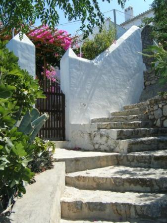 Hydra, Grécia: hidra