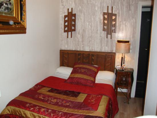 Hotel Camelia Nation