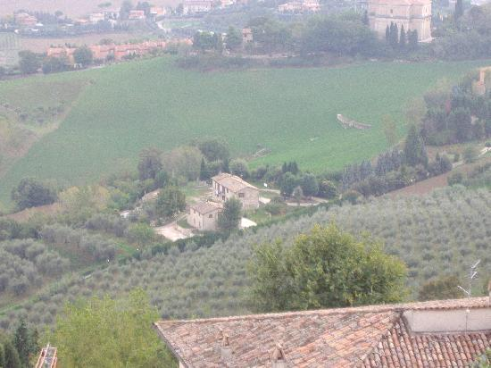 Casa Lilla Bed & Breakfast: one of the lovely sites in Todi