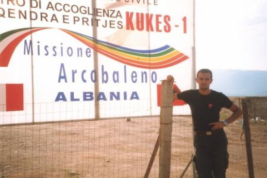 Kukes Photo