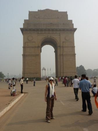 New Delhi Photo