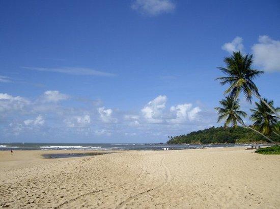 Ilha de Boipeba, BA: Spiaggia di Boipeba.