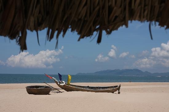 Hồ Tràm, Việt Nam: Ho Tram Beach