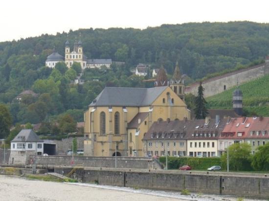 Wurzburg Germany  city images : Würzburg, Germania: Wurzburg, Bavaria, Germany