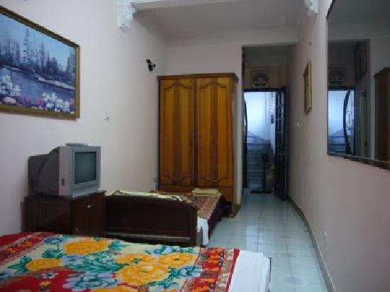 Yen Thai Guesthouse: room 03