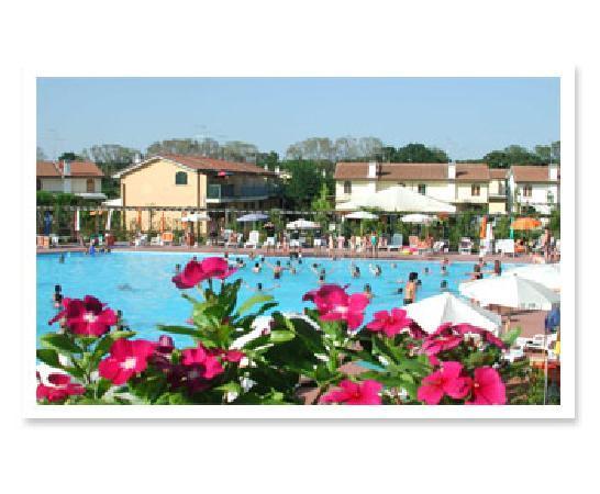 Villaggio Club Teodorico: Piscina 2 Villaggio Teodorico