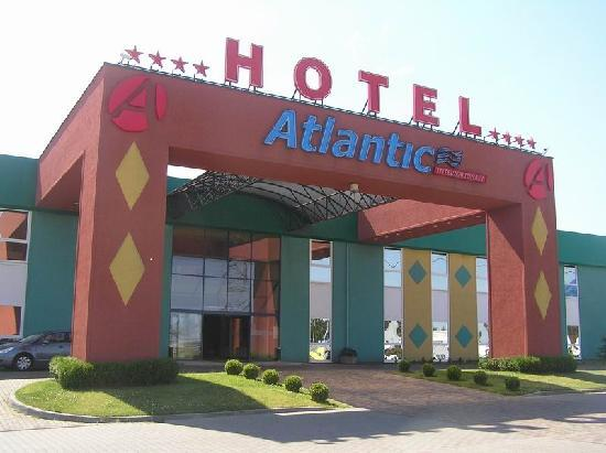 Atlantic Hotel: Hotel