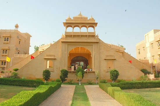 Heritage Inn Updated 2018 Prices Hotel Reviews Jaisalmer India Tripadvisor