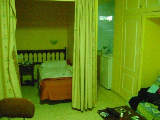 Bermudas Hotel Benidorm - Costa Blanca