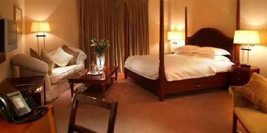 The Lord Bagenal Hotel: Lord Bagenal Suite