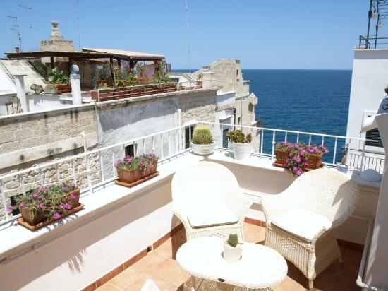 Photo of B&B Casa Dorsi Polignano a Mare