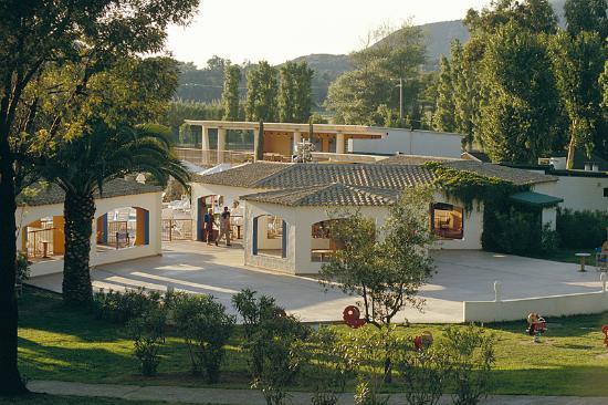 Cargese, Frankrike: Resort
