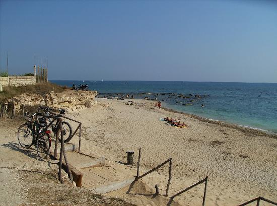 Punta Secca, Италия: la spiaggia a 10 min dal b&b