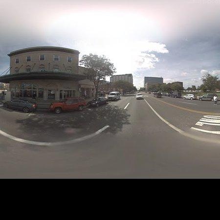 Gino's Pizza: North Carolina & Altantic Avenues