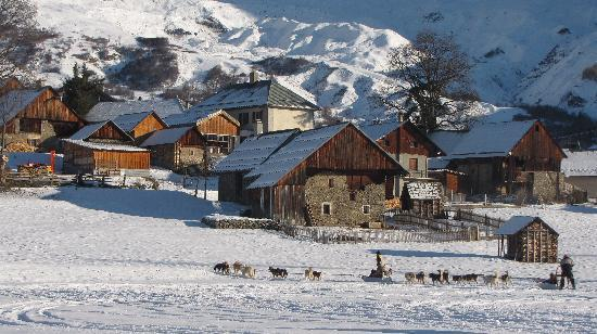 Albiez-Montrond