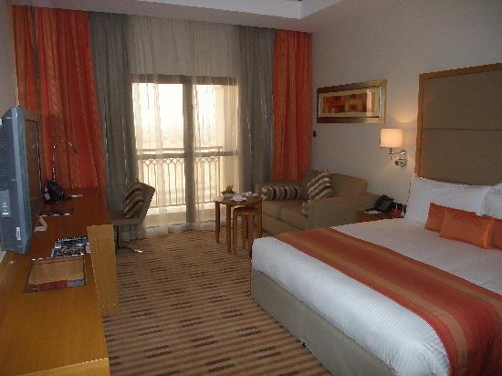 Crowne Plaza Sohar: Room #301