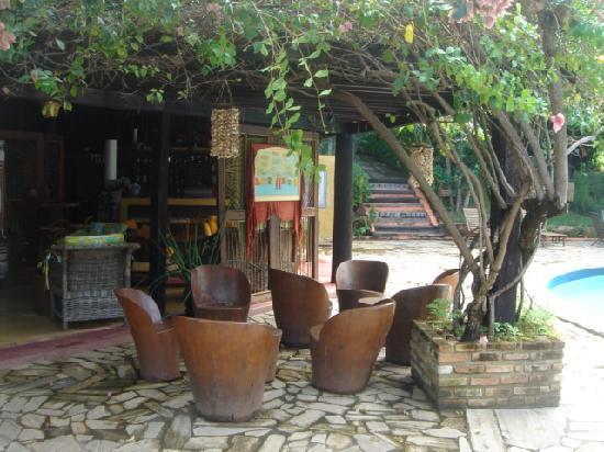 Vilangelim Eco-Pousada: vilangelim, imbassai