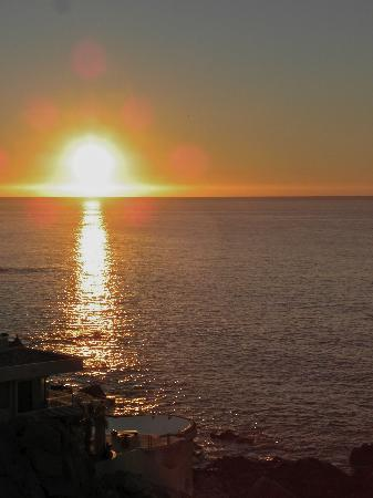 Welk Resorts Sirena Del Mar: SUNRISE!