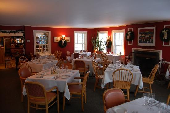 Bristol, VT: Dining Room