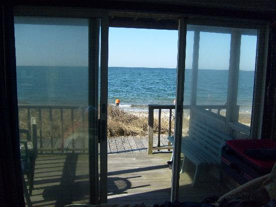 Horizons Beach Resort: awsome hotel near P-Town on Cape Cod