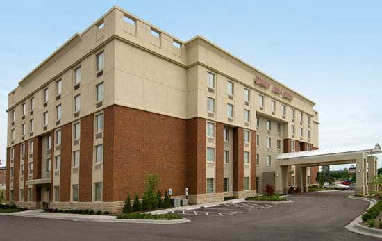 Drury Inn & Suites Middletown Franklin: Exterior