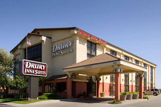 Drury Inn & Suites San Antonio Northeast: Exterior