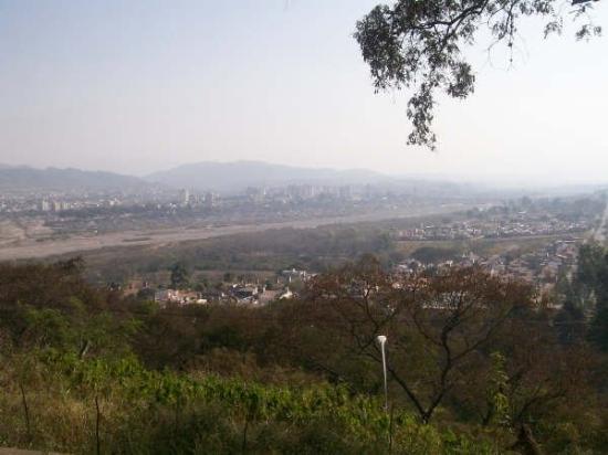 산 살바도르데 후후이 사진