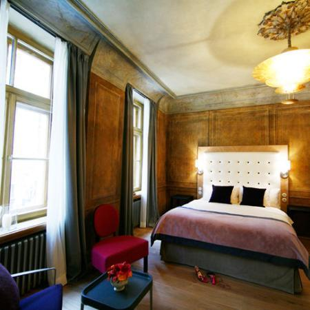 Dome Hotel & SPA - Relais & Chateaux Photo