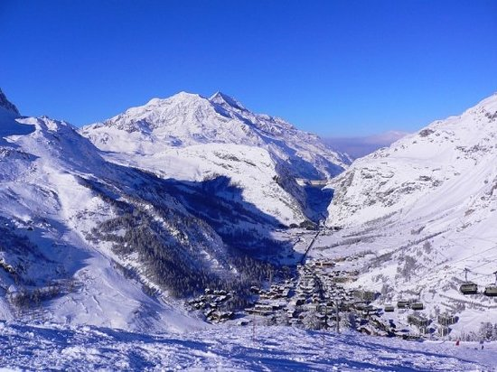 Val d'Isere Bed and Breakfasts
