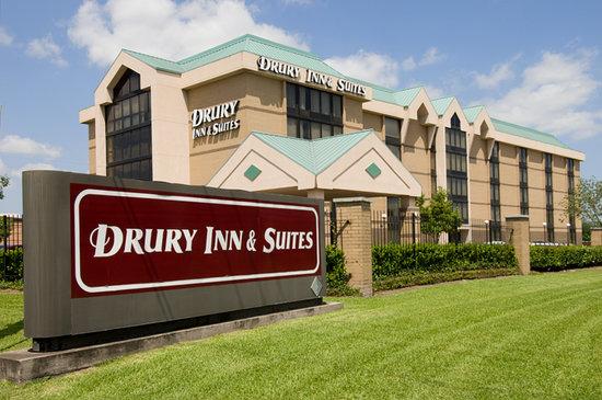 Drury Inn & Suites Sugar Land-Houston