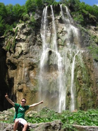 Rijeka, Kroatien: Whoop whoop!!!