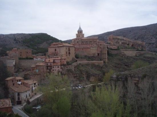Foto de Albarracín