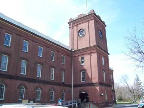 West Springfield, MA: Armory Museum Springfield, MA
