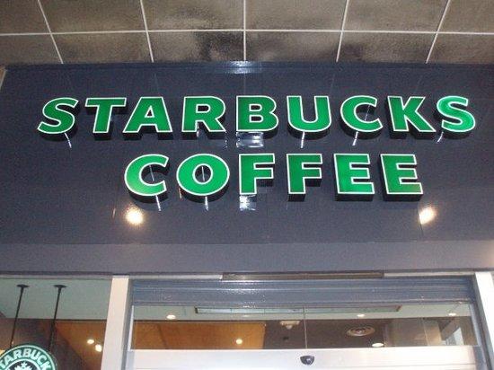 4º DIA; 08-10-2008 Starbucks de Azca
