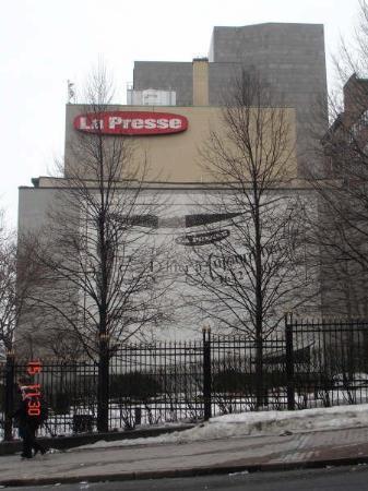 Place d'Armes صورة فوتوغرافية