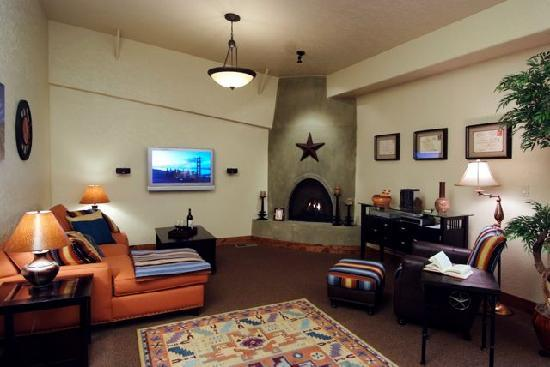 Prosser, WA: The Sagagawea Room at Desert Wind