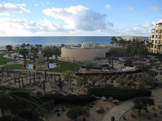 View from room 1431