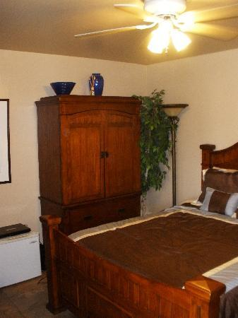 Arizona Sunburst Inn: Room # 6
