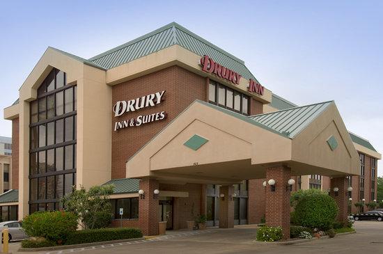 Photo of Drury Inn & Suites Houston Near The Galleria
