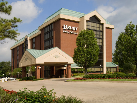 Drury Inn & Suites Houston The Woodlands: Exterior