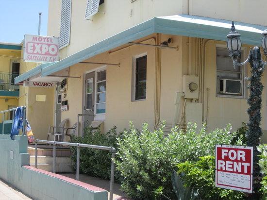 Photo of Expo Motel Hollywood