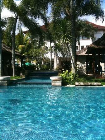 The Mansion Resort Hotel & Spa: UBUD Hotel The Mansion
