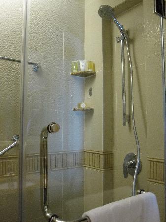 Golden Sands Resort by Shangri-La : Shower