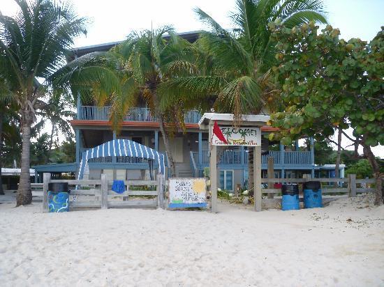 Culebra Beach Villas The