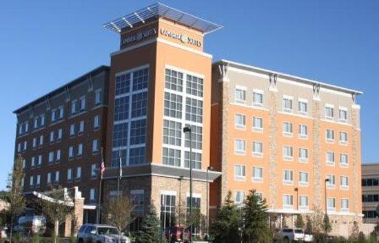 Cambria hotel & suites Denver International Airport : Cambria Suites