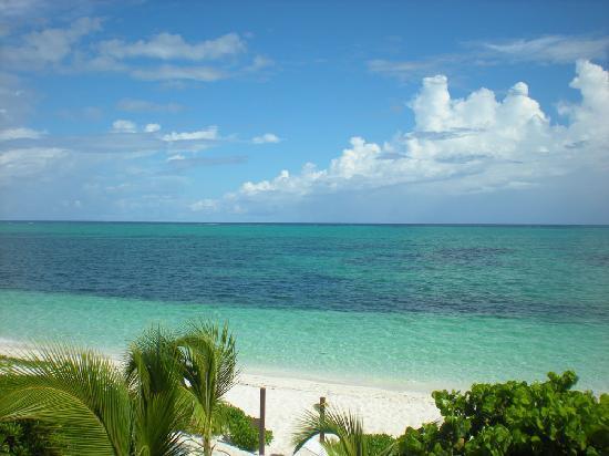 Atlantic Ocean Beach Villas : Villa beach!