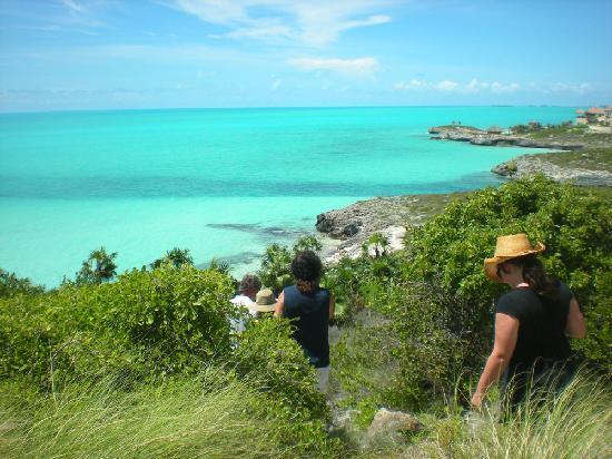 Atlantic Ocean Beach Villas: Exploring the island