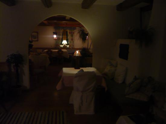 Hotel Berghof St Anton Reviews